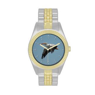 Flying Pelican 3 Watch Watches