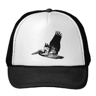 Flying Pelican Cap