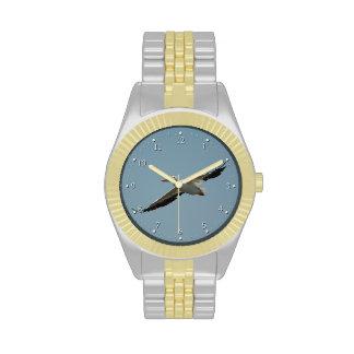 Flying Pelican Watch Wrist Watches
