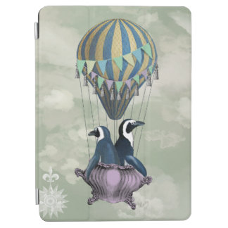 Flying Penguins 2 iPad Air Cover