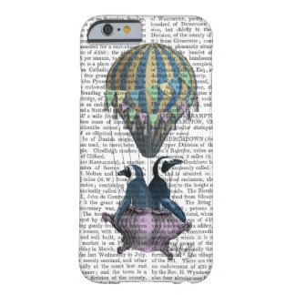 Flying Penguins Barely There iPhone 6 Case