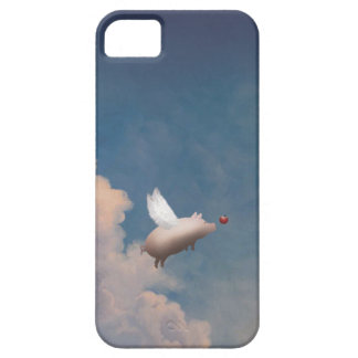flying pig iPhone 5 covers
