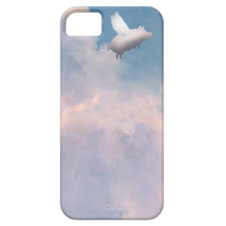 flying pig iphone case iPhone 5 cases