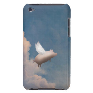 flying pig ipod case