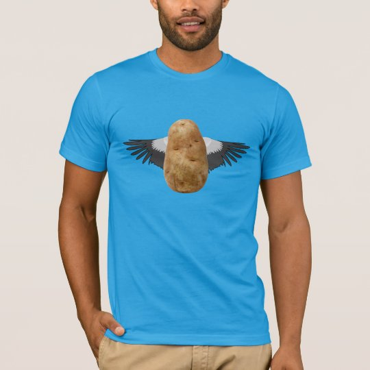 FLYING POTATO T-Shirt