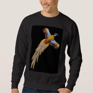 Flying Reeves Pheasant Sweatshirt