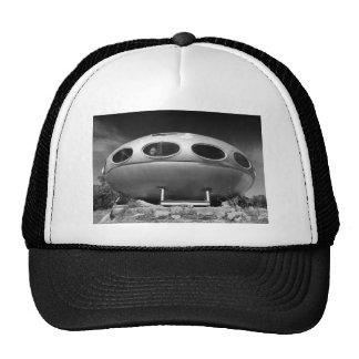 Flying Saucer Trucker Hat