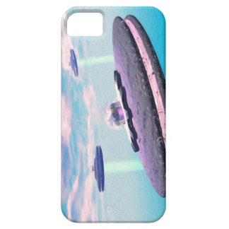 Flying Saucer Phone cover