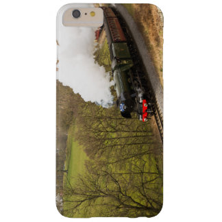 Flying Scotsman at Goathland Barely There iPhone 6 Plus Case