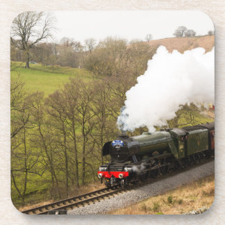 Flying Scotsman at Goathland Coaster