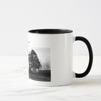 Flying Scotsman                           ... Mug