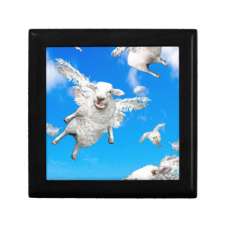 FLYING SHEEP 2 GIFT BOX