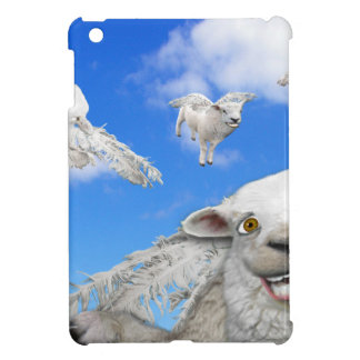 FLYING SHEEP 5 iPad MINI CASE