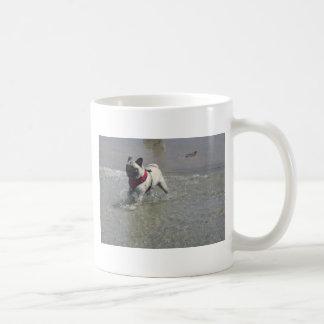 Flying SId Basic White Mug