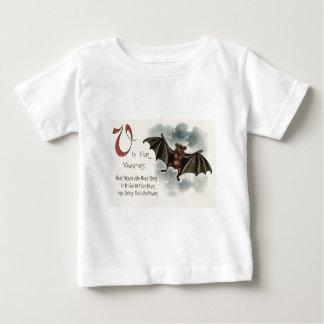 Flying Silly Goofy Vampire Bat T Shirts