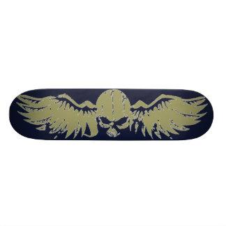Flying Skull Skate Boards