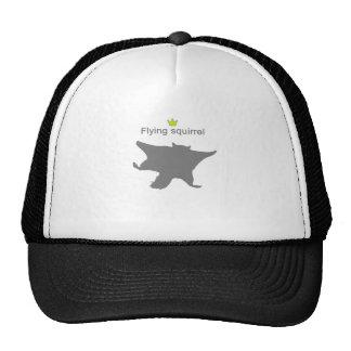 Flying squirrel g5 cap