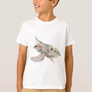 Flying Squirrel Gerry Oak Habitat T-Shirt