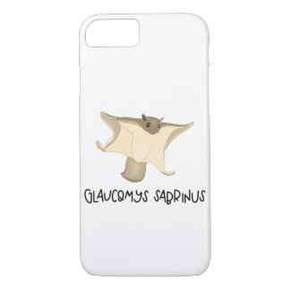 Flying squirrel phone case