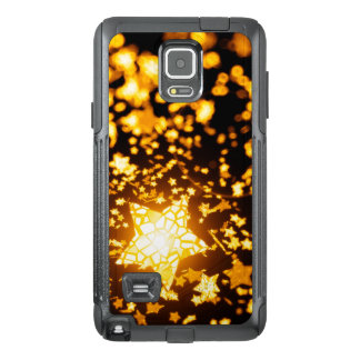 Flying stars OtterBox samsung note 4 case