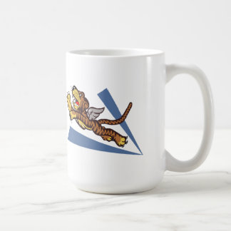 Flying Tigers Logo Coffee Mug