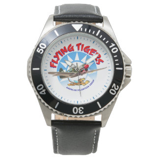 Flying Tigers Watches