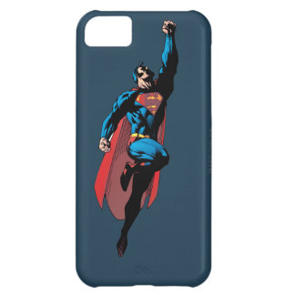 Flying to the right - Comic iPhone 5C Case