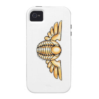 Flying Trilobite Case For The iPhone 4