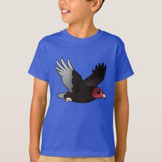 Flying Turkey Vulture T-Shirt