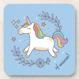 Flying Unicorn Coaster