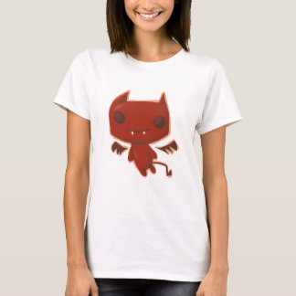 Flying Wide Eyed Li'l Devil T-Shirt