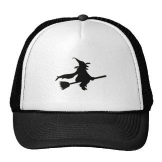 Flying Witch Hat