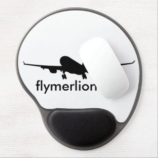 flymerlion A330 Gel Mousepad