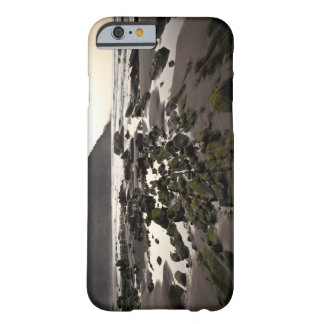 Flysch in the coast of Deba, Guipuzcoa, Basque Barely There iPhone 6 Case