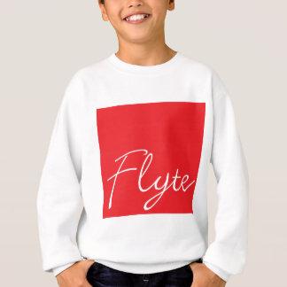 Flyte logo sweatshirt