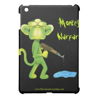 FM Ak logo - iPad - Monkey Warfare iPad Mini Cover