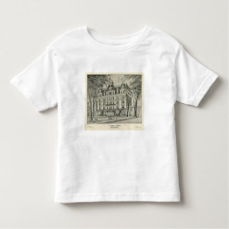 FM Brown & Co Toddler T-Shirt