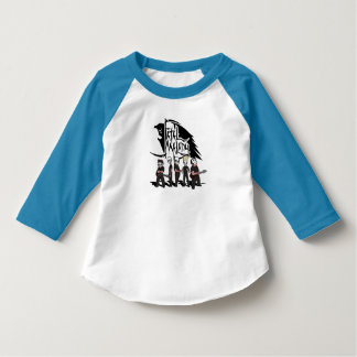 FM CARTOON TODDLERS T_1 T-Shirt