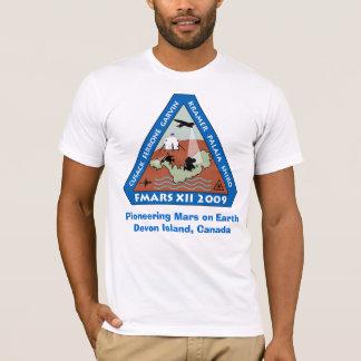 FMARS 2009 Mens T-shirt