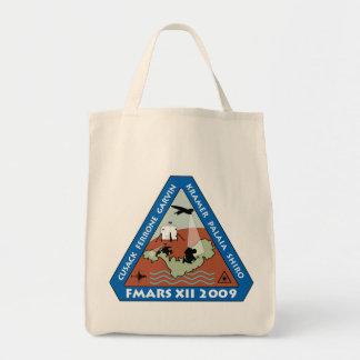 FMARS 2009 Shopping Bag