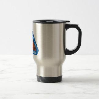 FMARS 2009 Travel Mug