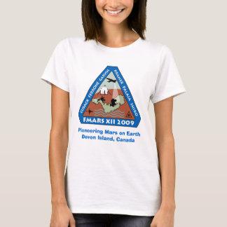 FMARS 2009 Women's T-shirt