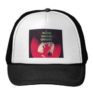 fmc trucker 2 mesh hats