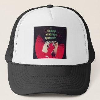 fmc trucker 2 trucker hat