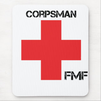 FMF Click Mouse Pad