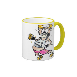 FMH3 Mug - Miracle Whip