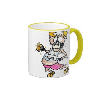 FMH3 Mug - THick'n'Creamy