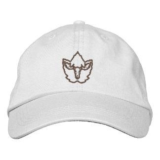 FML Hat White Baseball Cap