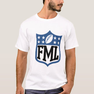 fml shield T-Shirt
