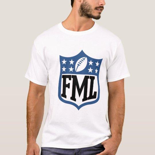 fml shield T-Shirt